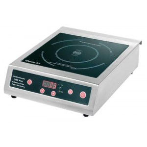 Rechaud induction IK 35